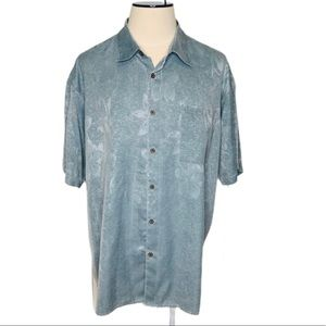 David Taylor Collection 2XL Men's Grays Shirt